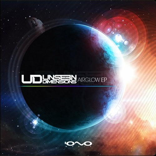 Unseen Dimensions - Airglow (Shake Rmx)