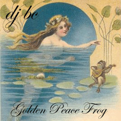 dj BC - Golden Peace Frog (The Doors vs Jurassic 5)