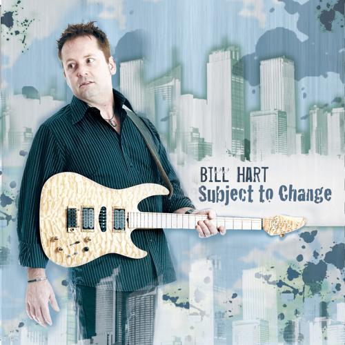Jim Gilligan - w/ Bill Hart