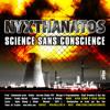 NYX LION - SCIENCE SANS CONSCIENCE - 2012