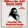 dj BC- Preachin' The Backyard Boogie (Mack 10 vs Bessie Smith)
