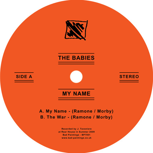 The Babies - The War