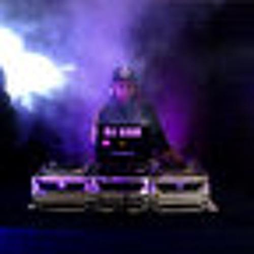 "DJ KSR - March 2012 ""Punjabi RnB"" Podcast"