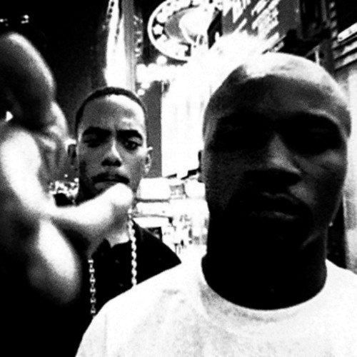Mobb Deep - The Start Of Your Ending(41st Side) Remix