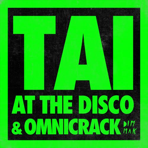 At The Disco (Ado Remix) Dim Mak DM262 1