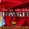 Showkito Mas que Vida Loka Grav. igual-NE records.