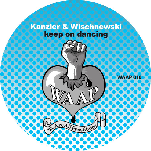 Kanzler & Wischnewski - Keep on Dancing (original mix)