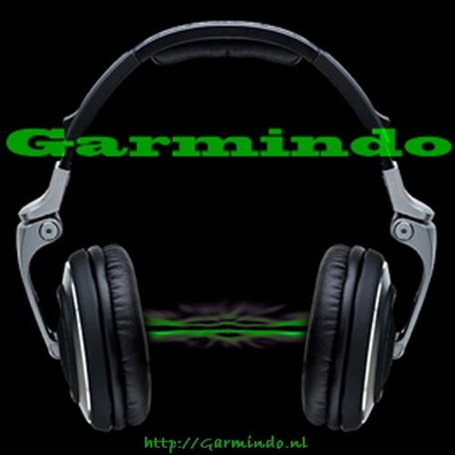 Garmindo - In the Mix - Hidden Signals