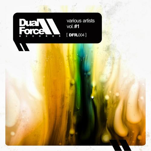Lukash Andego - De Facto (Original mix)  [DFR004]