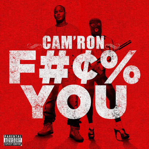 Cam'ron - F*** You