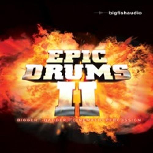 Epic drums II-Torrent