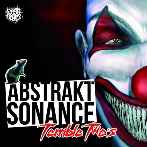 1. Abstrakt Sonance - Much Clown Love Pt2
