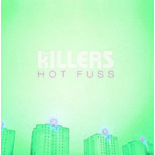 On Top - Killers Cover