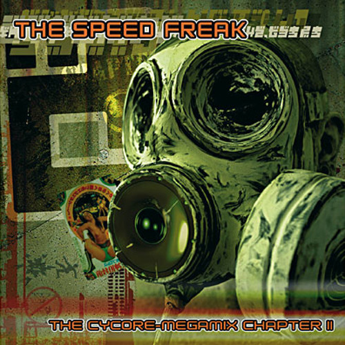 The speed freak - Devastator