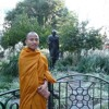 Saffron Revolution: memories of a Burmese monk #SanFranciscoCrosscurrents