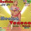 Cd melody 2012 menina veneno Portada del disco