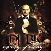 DJ BK Music Mix 03/12/12
