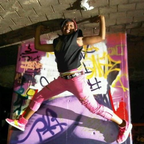 Krump Theory 1,5,5 (Dj Cleo_Hand up remix by MvL_Sipho_Afro Origins)