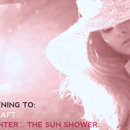 "Schoolcraft - ""The Laughter... The Sun Shower"""