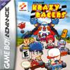 Konami Krazy Racers GBA Music Main Theme