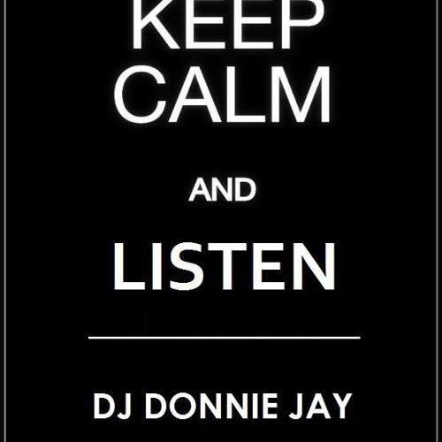 Party Killer Mixtape - DJ Donnie Jay