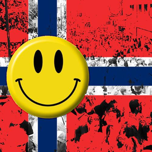 Norwegian Clubbers