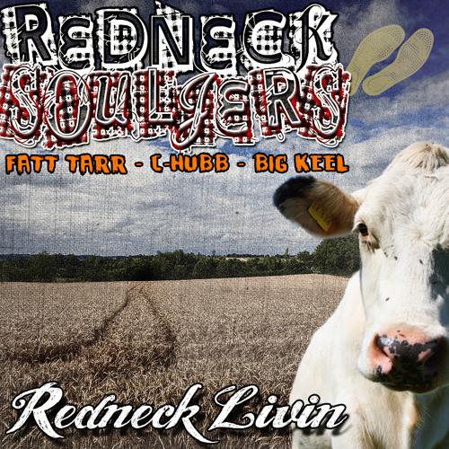 Redneck Souljers - Shine Boy (Bonus Track)