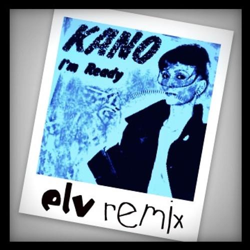 Kano - I'm Ready (Everybody Loves Velvet Remix)