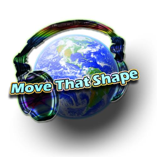 Move That Shape - Original Composition by Subocaj