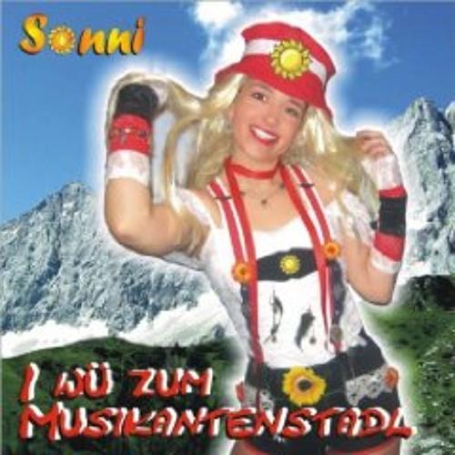Shortcut Sonni I wü zum Musikantenstadl