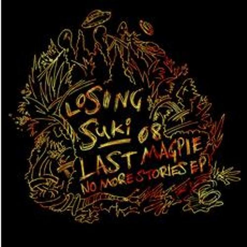Last Magpie - No More Stories EP