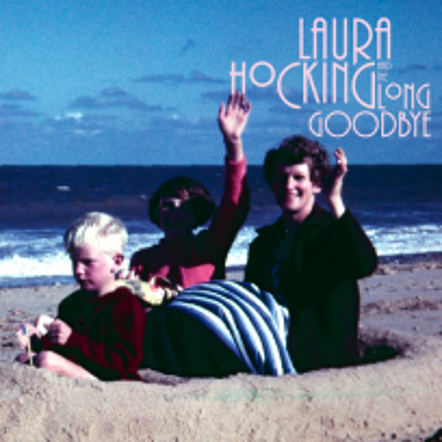 Laura Hocking and The Long Goodbye - Talented Tailor