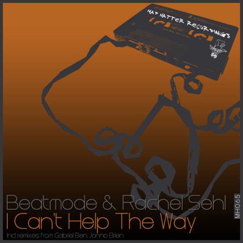 Beatmode - Cant help the way