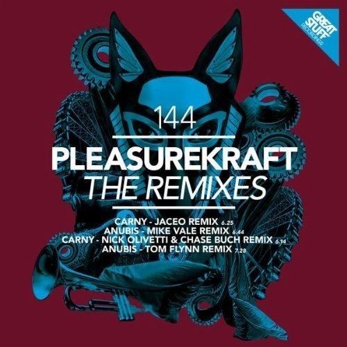 Pleasurekraft - Anubis (Mike Vale Remix) Great Stuff
