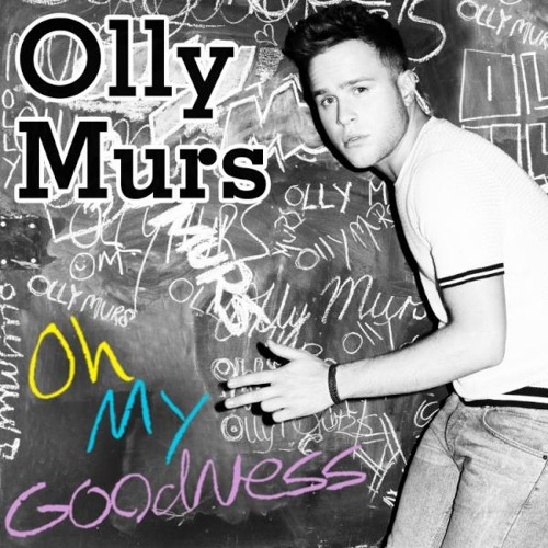 Olly Murs- Oh My Goodness (CagedBaby Remix)