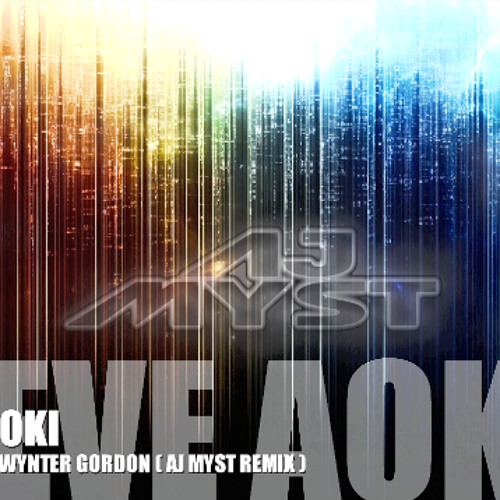 STEVE AOKI - LADI DADI FEAT WYNTER GORDON - AJ MYST REMIX (FREE HI-QUALITY WAV DOWNLOAD)