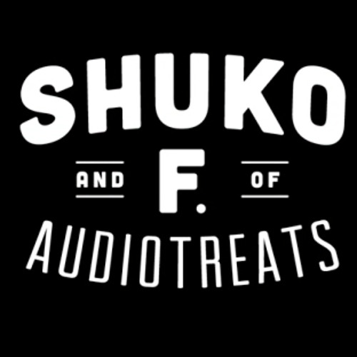 Shuko & F. Of. Audiotreats - Cookies and Cream vol.1 Snippet