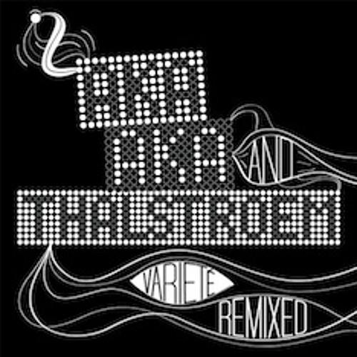 AKA AKA feat. Thalstroem - What Matters (Tube & Berger Remix) [Burlesque Musique]