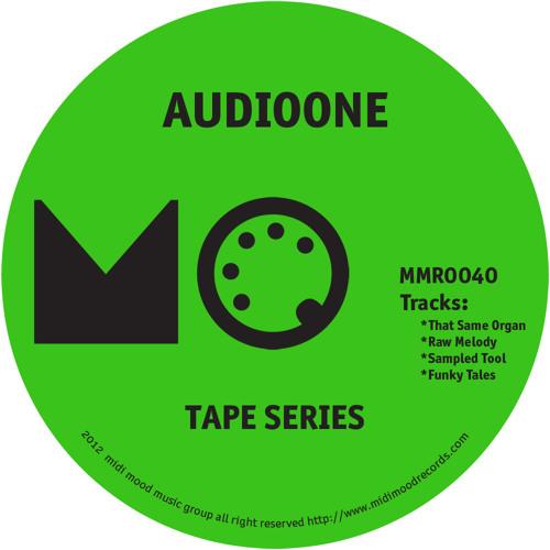 Audioone - Raw Melody