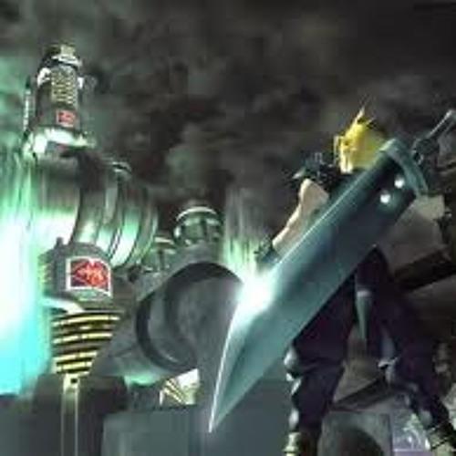 Final Fantasy VII Soundtrack - Mako Reactor (Vose Dubstep Remix)