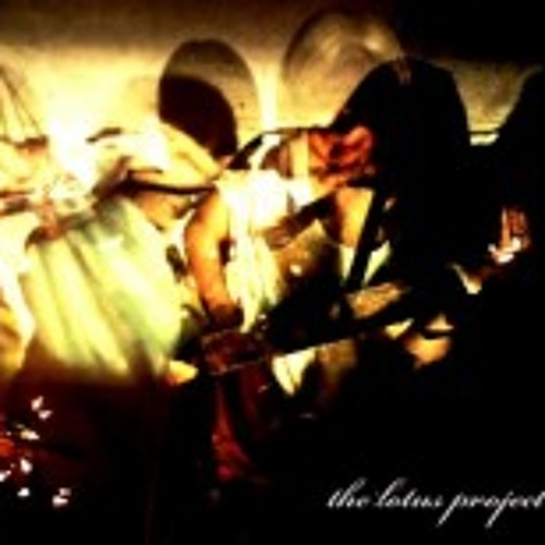 The Lotus Project - Chase The Devil