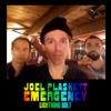 JOEL PLASKETT EMERGENCY -  Lightning Bolt