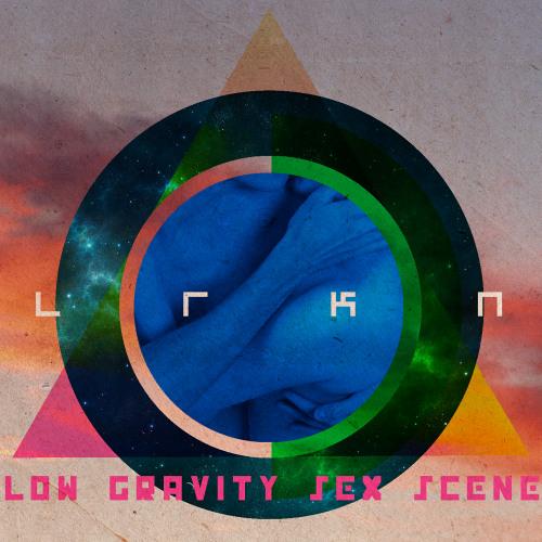 Low Gravity Sex Scene