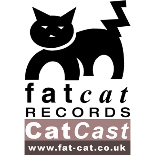 Ali Mitchell (FatCat) - FatCat Records Podcast