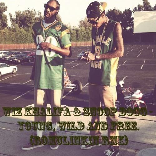 Wiz Khalifa & Snoop Dogg - Young, Wild and Free ft. Bruno Mars (Romulinkin ExtendedMix)