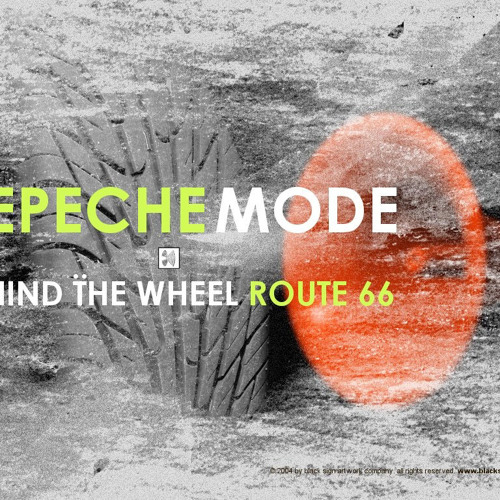 DEPECHE MODE / Behind the Wheel / REMIXED