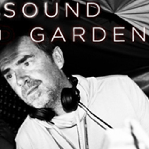 Nick Warren : Soundgarden Show : Feb 2012 Pt. 2