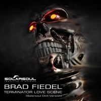 Brad Fiedel - Terminator Love Scene (Solarsoul Chill Version) Artwork
