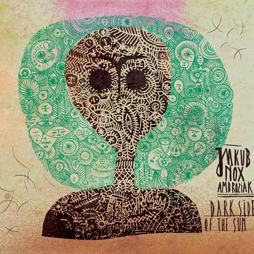 Dark Side of the Sun [Bonus Track: Giacomo Remix]