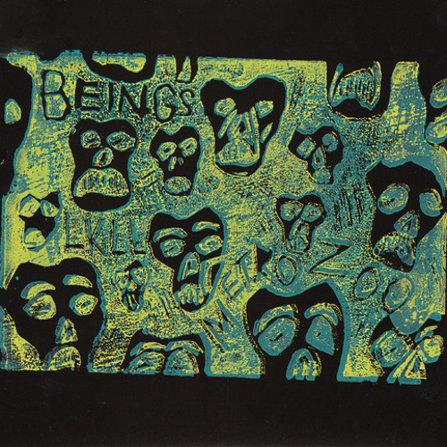 Beings- Metro Zoo